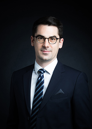 Avocats spécialistes Kevin Gerbaud