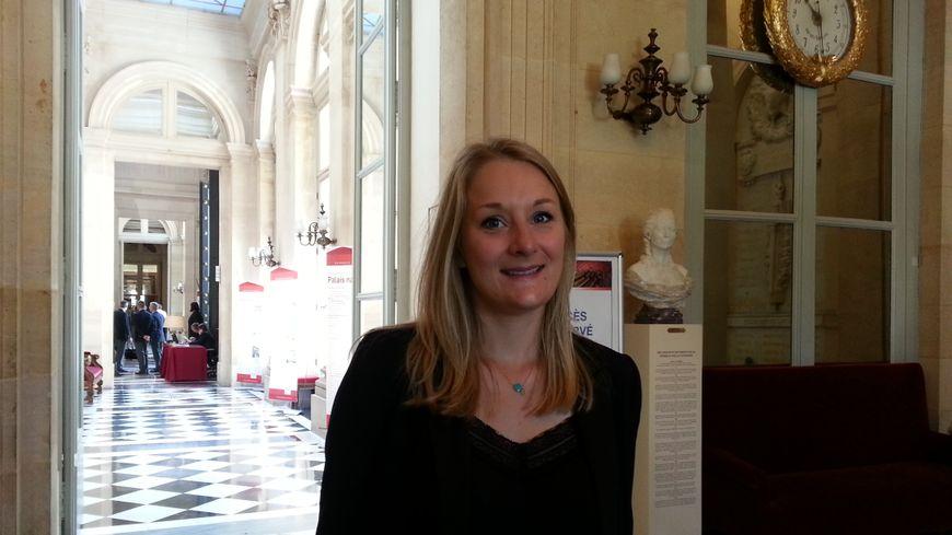 Composition de la CDSP : Bercy répond à une question de la Députée Alice Thourot